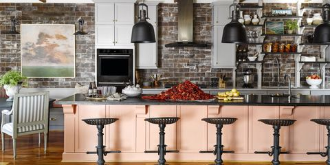 Step Inside Our 2015 Kitchen of the Year