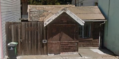 Wood, Brown, Property, Roof, Wall, Real estate, Land lot, Home, House, Concrete,