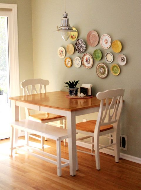 Small Dining Room Ideas Design Tricks, Tiny Dining Room Table