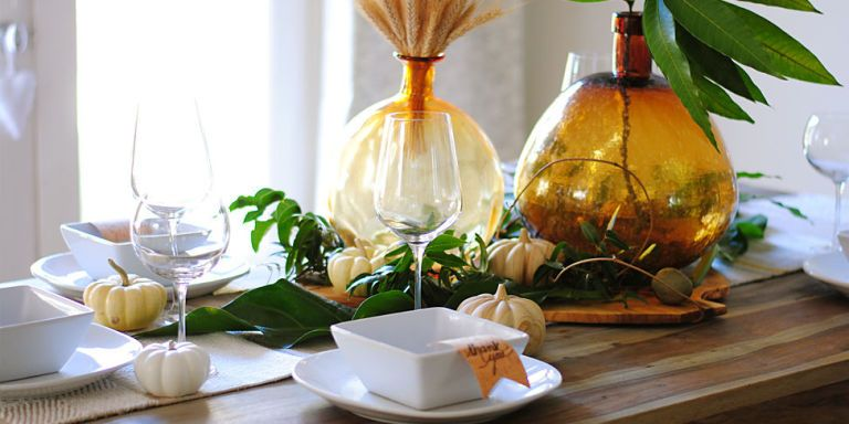Easy Thanksgiving Decorations Ideas For Festive Thanksgiving - Turkey decorating ideas