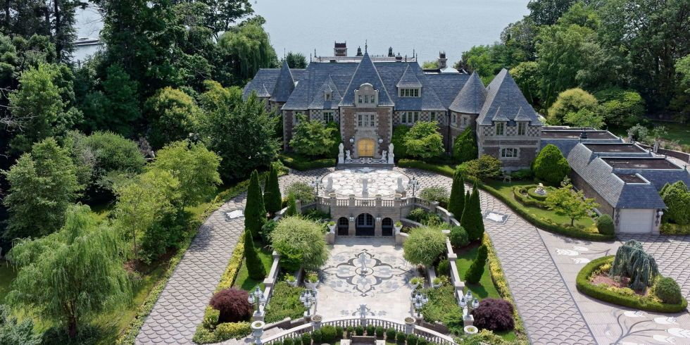 This $100 Million Palace Has Everything You Could Ever Need