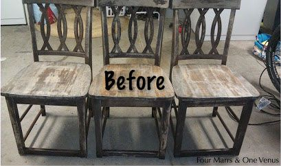 15 Repurposed Furniture Transformations Furniture Makeovers