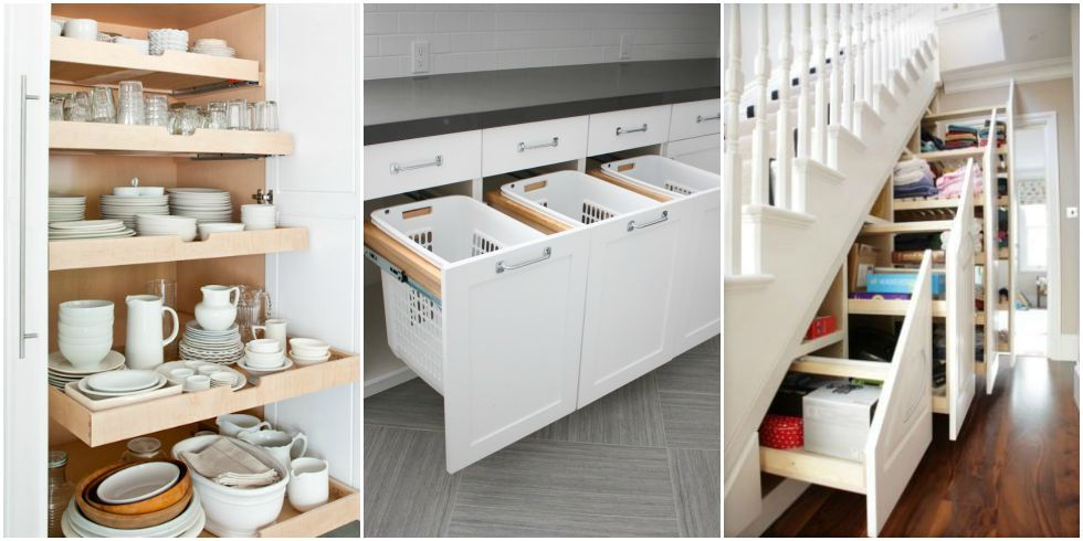 20 Best Home Organizers - High End Organizers for Drawers