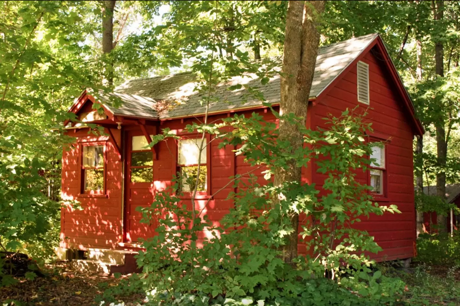 50 Tiny Houses For Rent - Tiny Home Rentals in Every State