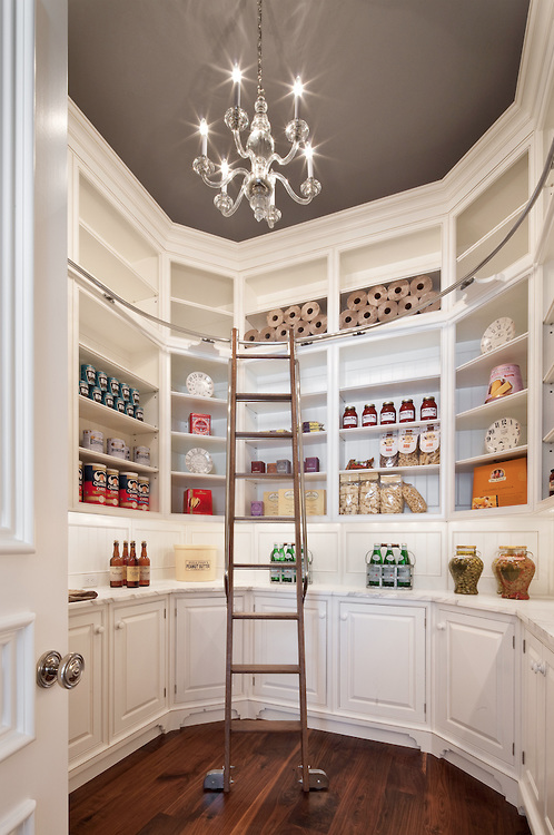 Awesome Pantry Ideas