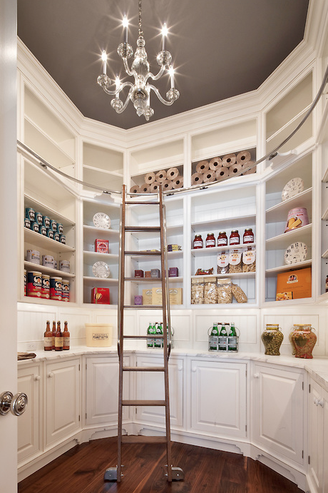 Best Ways To Design A Kitchen Pantry