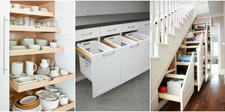 12 Home Office Organization Ideas · 20+ Organizers That Would Be In Your  Dream House