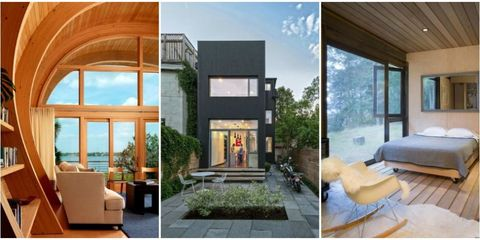 6 Tiny Homes With Seriously Big Style