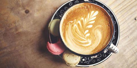 Cup, Serveware, Drinkware, Coffee cup, Drink, Single-origin coffee, Flat white, Espresso, Caffè macchiato, Coffee,
