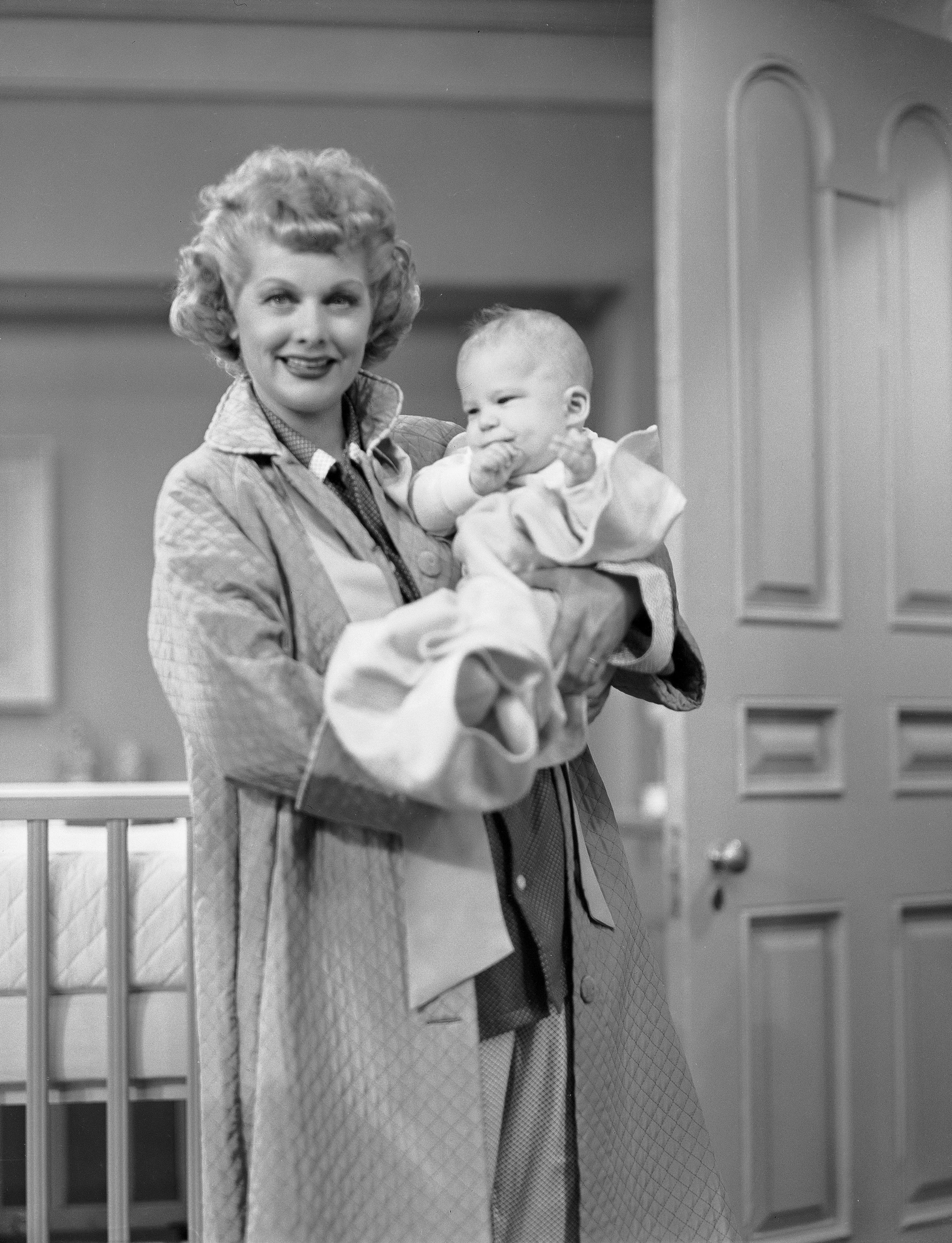 Lucille Ball Lucille Ball new picture