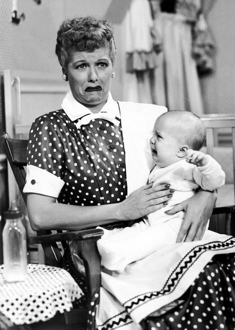 30 Amazing Facts About Lucille Ball - I Love Lucy