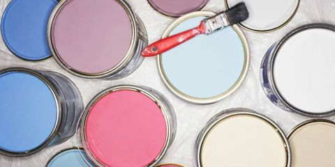 12 Designers Reveal the Paint Colors They NEVER Use