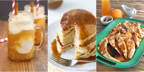 23 Amazing Things You Can Make With Apple Cider