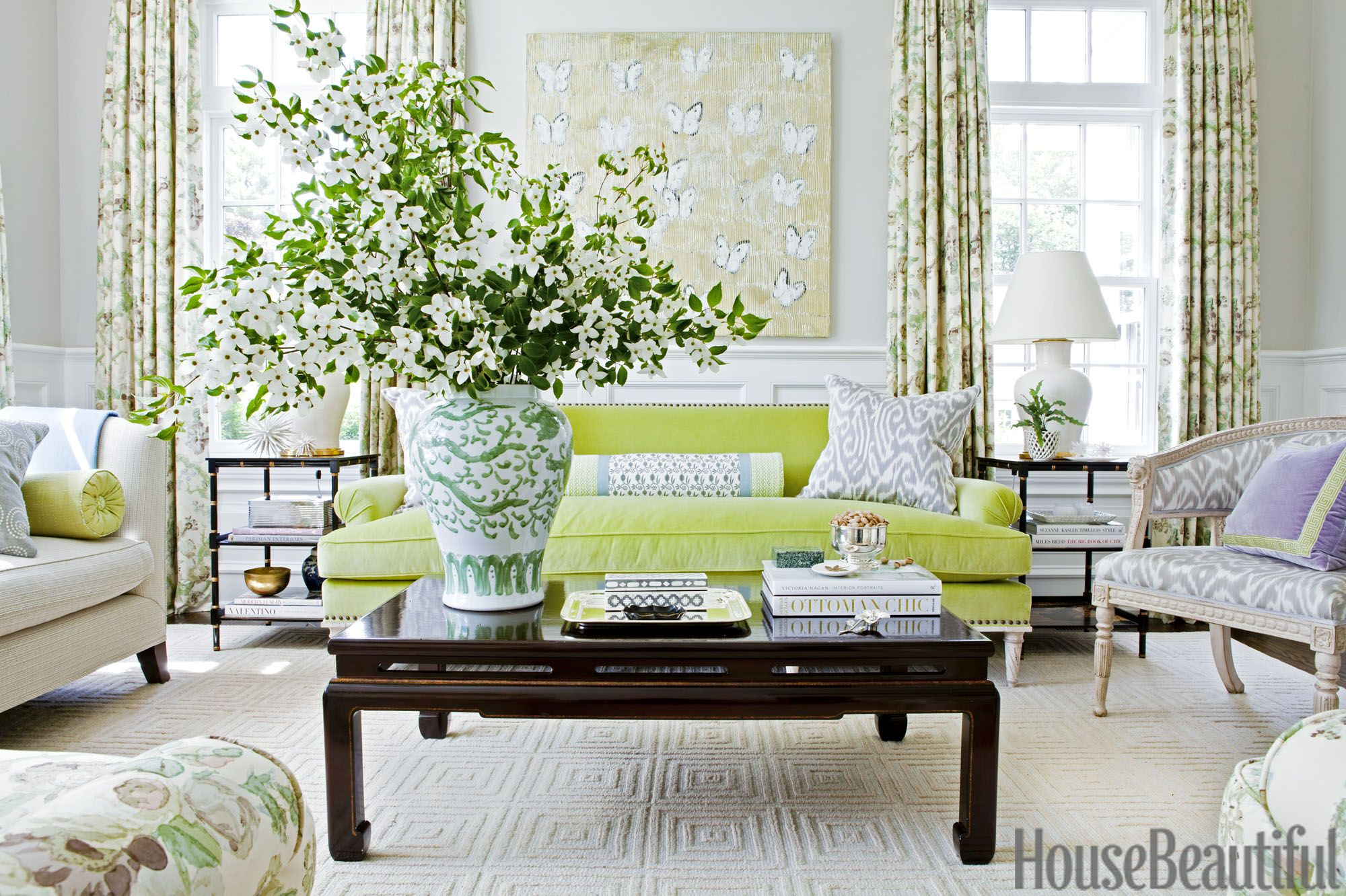 Designer Ashley Whittaker Decorates This Westchester County Home ...