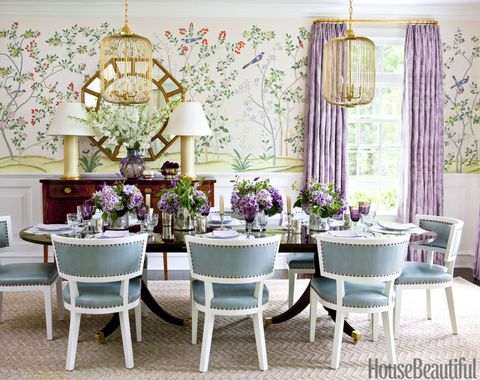 House Beautiful Cur Issue Image Take A Tour Of Colorful Westchester County Home
