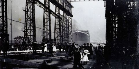 Titanic - Cover