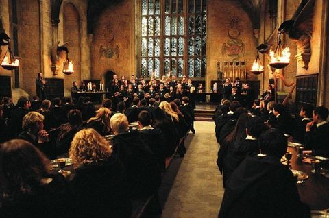 Hogwarts Filming Location Becomes An Apartment Complex Harry