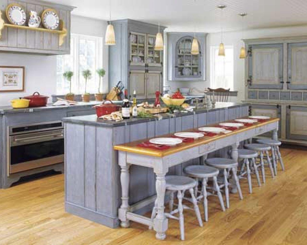 dream kitchen islands the best kitchen islands - Kitchen Islands