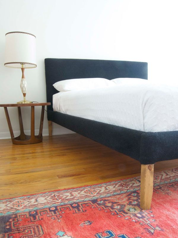 Ikea hack bed  IKEA Bed Hacks - How to Upgrade Your IKEA Bed