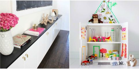 Room, Interior design, Interior design, Toy, Home, Cabinetry, Drawer, Shelving, Baby toys, Dollhouse,