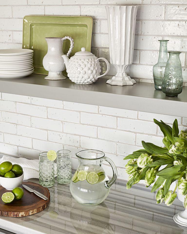 35 Beautiful Kitchen Backsplash Ideas: Best Kitchen Backsplash Ideas