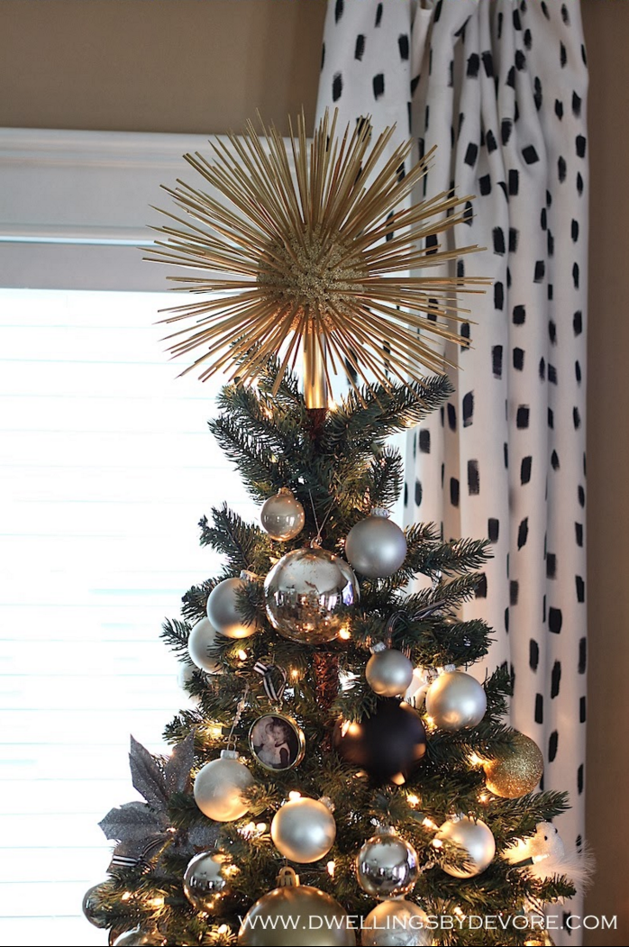 37 christmas tree decoration ideas pictures of beautiful christmas trees - 10 Christmas Tree