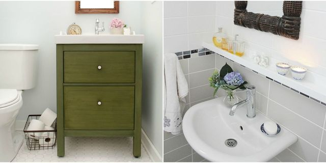 11 Ikea Bathroom S New Uses For, Replacement Drawers For Bathroom Vanity