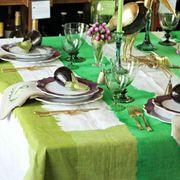 Autumn Table Index