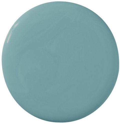 Just Bring That Sunlit Water Into A Room With This Luscious Aqua It S One Of Those Colors Can Swing So Many Ways