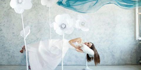 Art, Petal, Aqua, Teal, Painting, Illustration, Paint, Athletic dance move, Drawing, Artwork,
