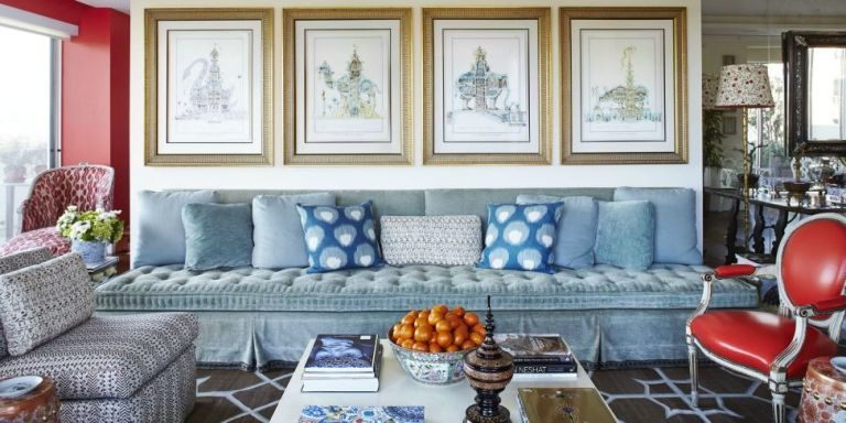 Tour A Dallas Texas Home Full Of Exotic Accents Lisa