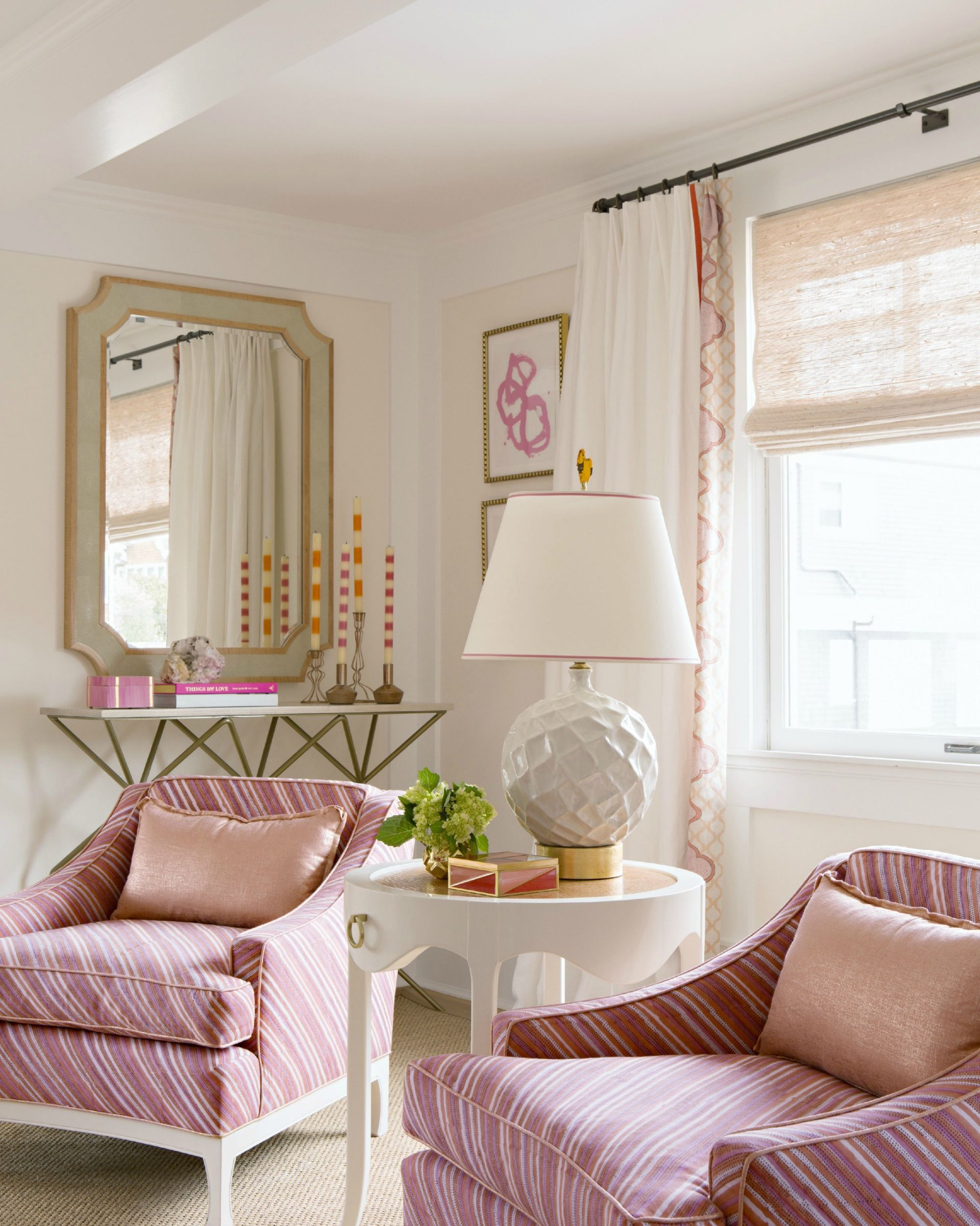 34 Window Treatment Ideas That'll Dramatically Improve Your View