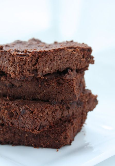 "<p>Bet those are two words you never thought you'd hear put together.</p><p>Get the recipe from <a href=""http://www.ibreatheimhungry.com/2012/05/cauliflower-brownies-low-carb-gluten.html"">I Breathe I'm Hungry</a>.</p>"