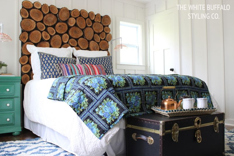 15 Headboard Ideas Designs for Bed Headboards