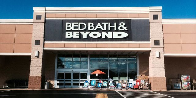 These Bed Bath Beyond Stores Are Closing By The End Of February Full List Of Bed Bath Beyond Stores Closures 2021