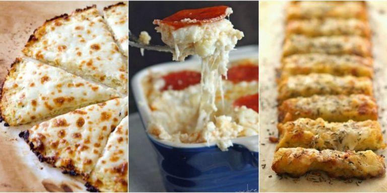 17 Creative Dishes to Make With Cauliflower