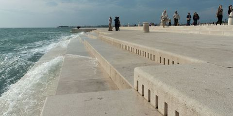 Fluid, Ocean, Travel, Sea, Concrete, Breakwater, Wave, Wind wave, Tide, Wind,