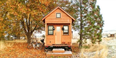 The 17 States With the Most Bustling Tiny House Communities