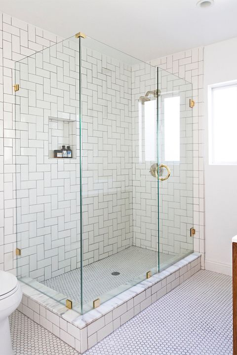 30+ Small Bathroom Design Ideas - Small Bathroom Solutions