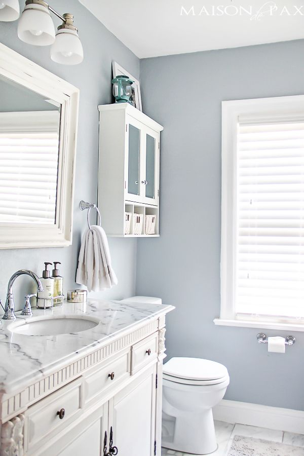 30 Small Bathroom Design Ideas Small Bathroom Solutions - Small-bathroom-remodels