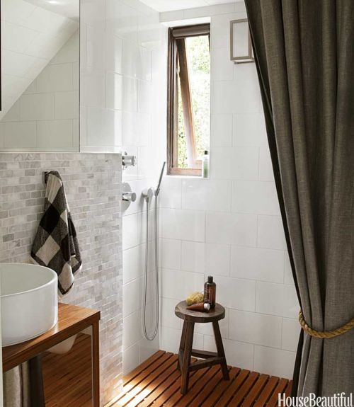 30 Small Bathroom Design Ideas Small Bathroom Solutions - Small-bathroom-design