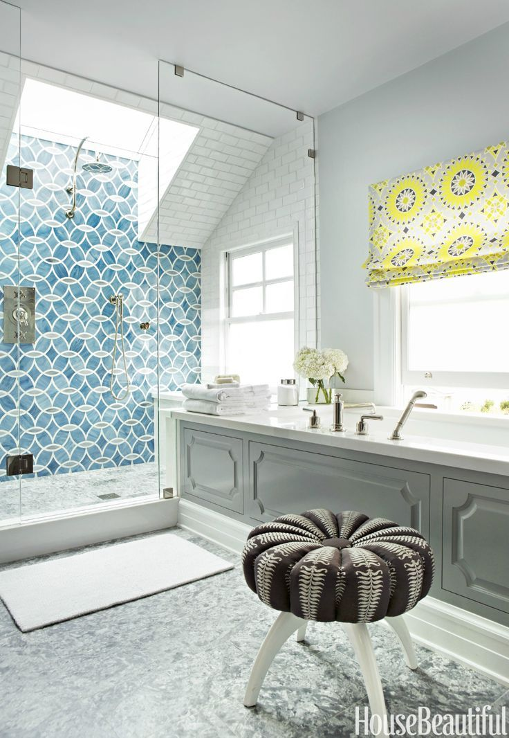 Master Bathroom Wall Tile Ideas