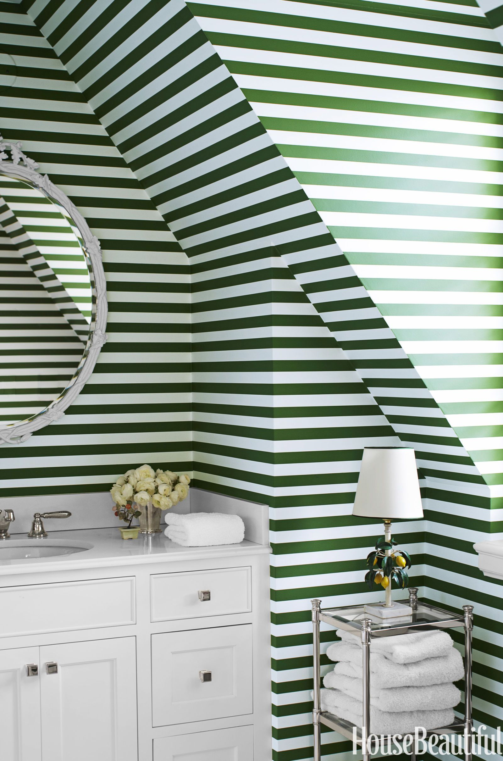 18 Bathrooms Paint Colors Thatu0027ll Make You So Happy