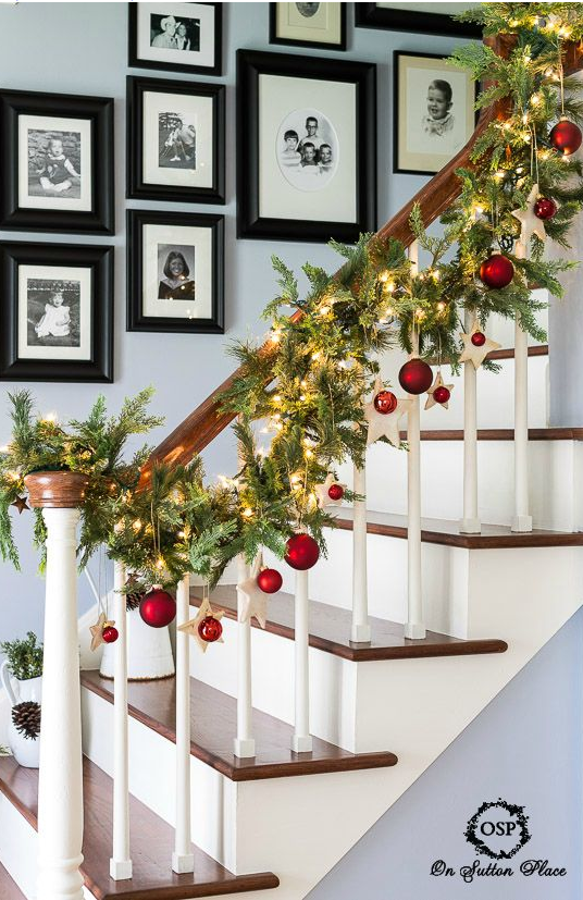 50 christmas home decorating ideas beautiful christmas decorations - Decorating Your House For Christmas