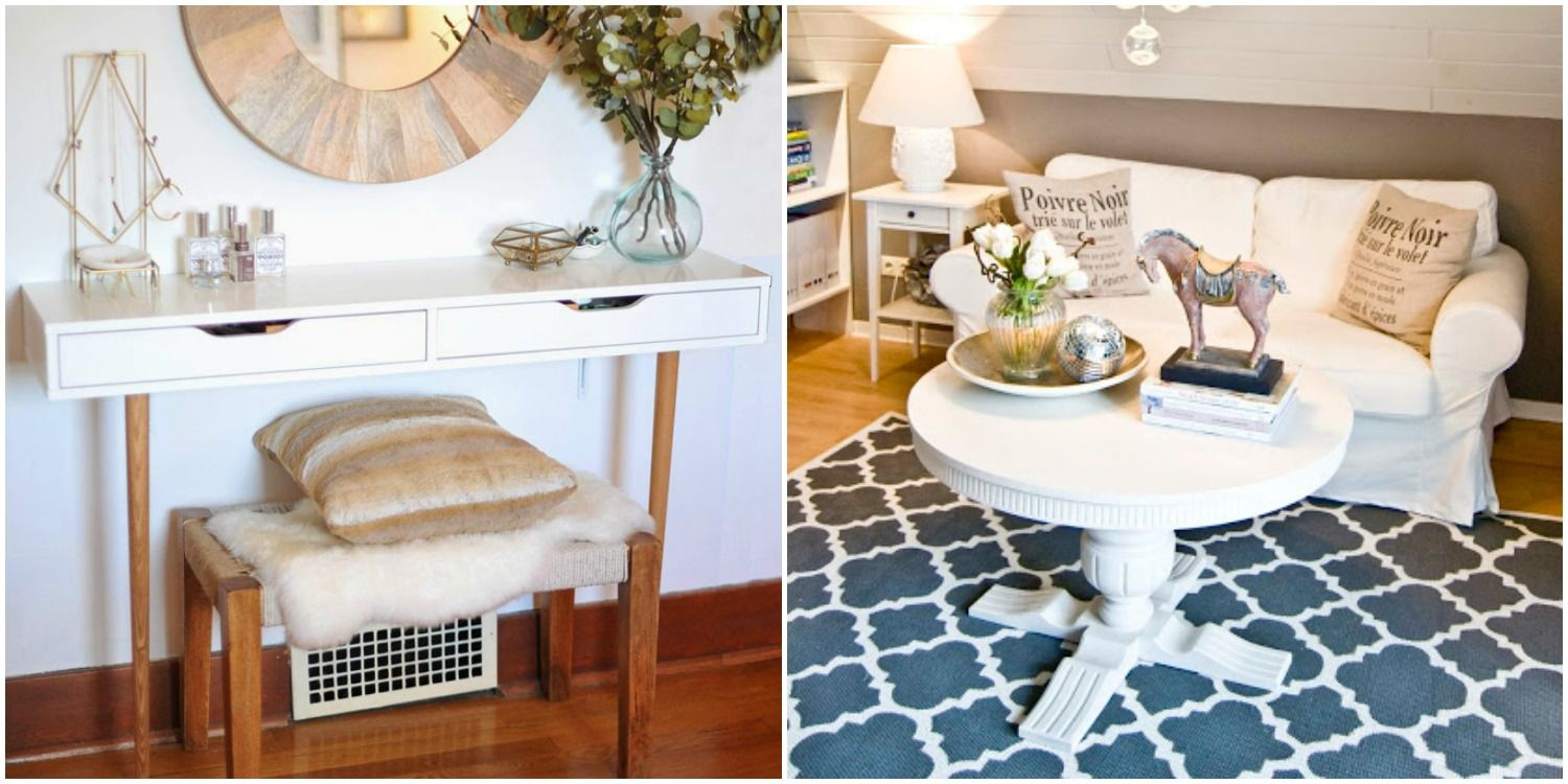 10 Ikea Rug Hacks Creative Uses For