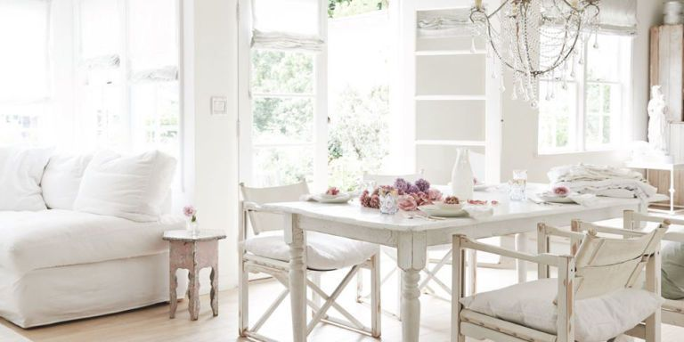 Although Wed Expect Nothing Less From The Rachel Ashwell Owner Of Shabby Chic