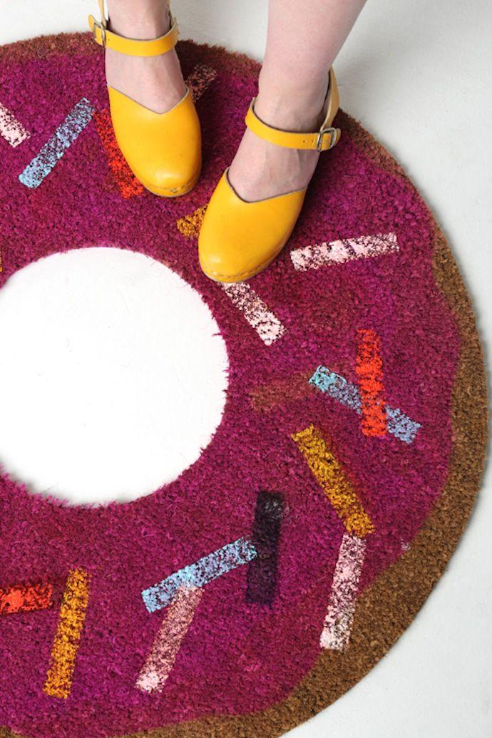 10 Ikea Rug Hacks Creative Uses For