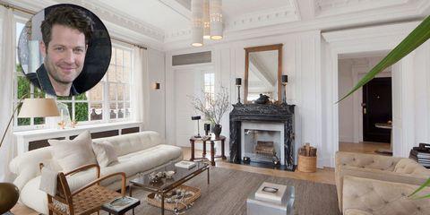 Nate Berkus Has Given Up His Sky-High Manhattan Penthouse