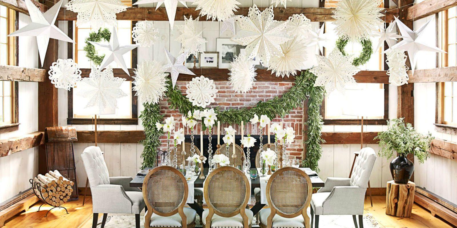 100 christmas home decorating ideas beautiful christmas decorations