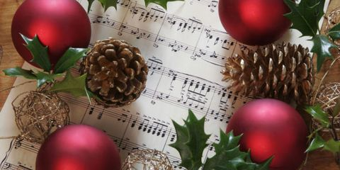 What Your Favorite Christmas Song Says About Your Holiday Decorating Style